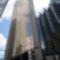 Toronyházak tükröződése, Torontó, 2015. április 24.-én