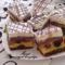 Gyümölcsös krémes sütemény