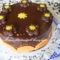 Csoki torta