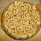 félkész torta Krisztának