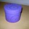 Tároló lila doboz