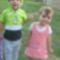 a két gyerek
