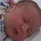 Született : Július 10-én, 9 óra 50 perckor , 4 kiló 35 dekával ( Bence unokám )