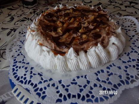 Baklava torta