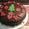 Ünnepi Sacher tortánk