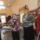 Jelmezbál Zuglóban a Mozgáskorlátozott Egyesületnél