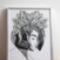 Üvegfestményem 40×50