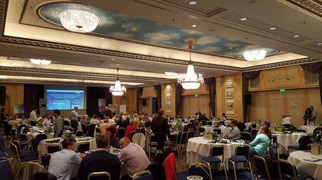 A második generációs digivaluta konferencia Bécsben