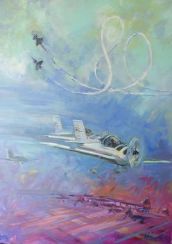 Légierő80