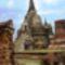 Ayutthaya, Thaiföld 2018. február 23.-án 15