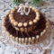 Születésnapi csoki tprta
