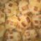 Kefires - Vajas - Krumplis Leveskísérő Pogácsa