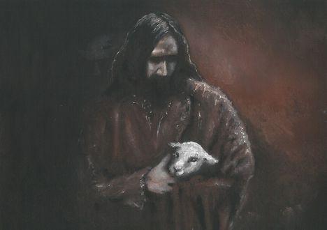 A megtalált bárány