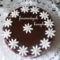 Alkalmi baba   piskótás tutifruti krémes torta