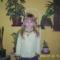 Boglárka 4 éves