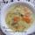 Tejszínes vargánya leves