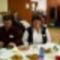 Marika és Józsi a találkozón 2011.ápr.2