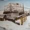 Szentendrei Skanzenben télen