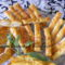 Sonkás.sajtos sósrud