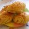 Sonkás sajtos tekercs02
