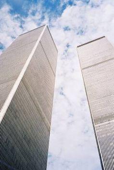 Newyork_  WTC