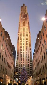 Newyork_ top of the rock
