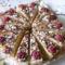 Csoda finom diós torta