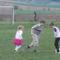 Egy kis foci ...