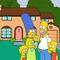a Simpson család