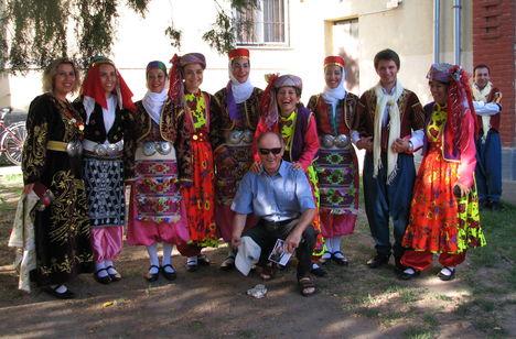 Én és a törökök