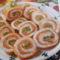 Hústekercsek sárgarépával