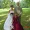 Kislányom bátyám esküvőjén