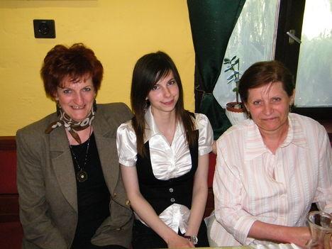 Én, Bius, Margit nővérem