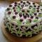 Lúdláb torta Zoli fiacskámnak