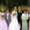 Krisztina esküvője