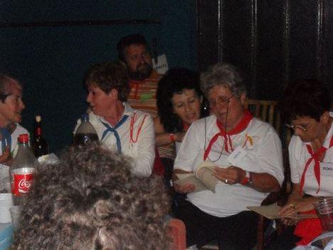 2010 Velence - Akik még voltak kisdobosok és úttörők I. Találkozója