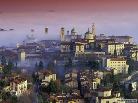 Bergamo-Lombardia