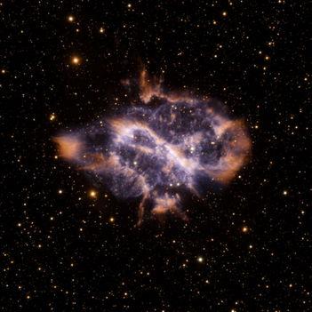 Csillagköd