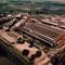 Ikarus székesfehérvári gyára