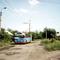 Trolibuszvégállomás