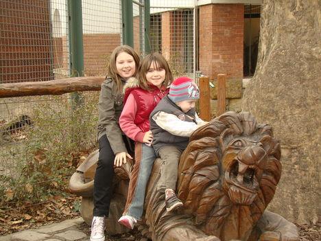 oroszlánvadászok