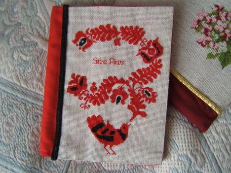 Piroskának ajándékba