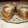 Csíkos torta