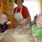 Viktor és Artur segítenek a mamának