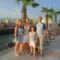 A lányom családja