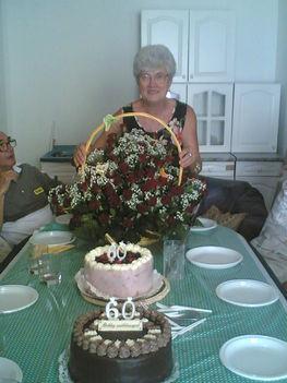 Anyukám 60. szülinapja:) 2007.07.12