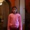 Laura a legkisebb unokám