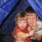 a huncut tesóm sátrába