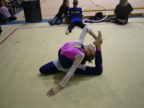 2008 Ritmikus Sportgimnasztika verseny