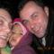 lányom párjával és az unokám